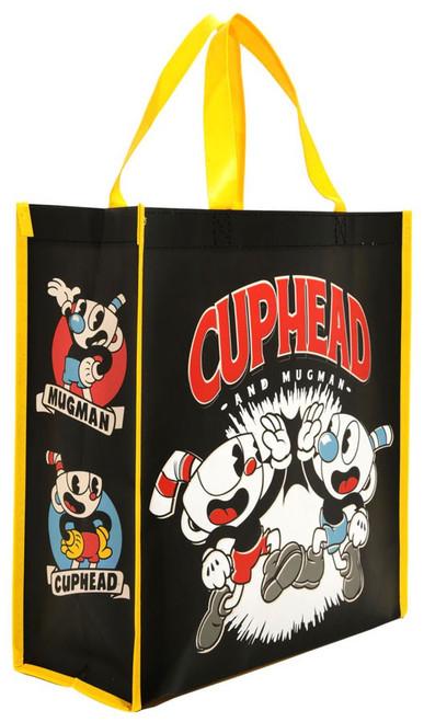 Cuphead & Mugman Tote Bag
