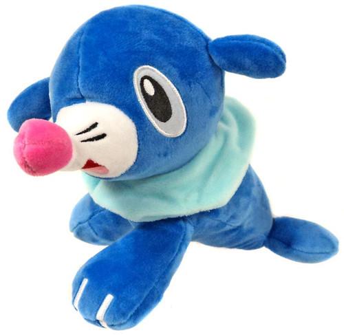 Pokemon Popplio 8-Inch Plush