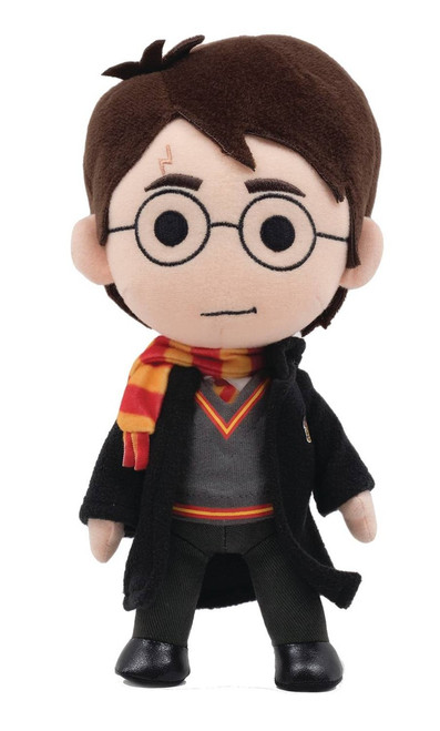 Q-Pal Harry Potter 8-Inch Plush