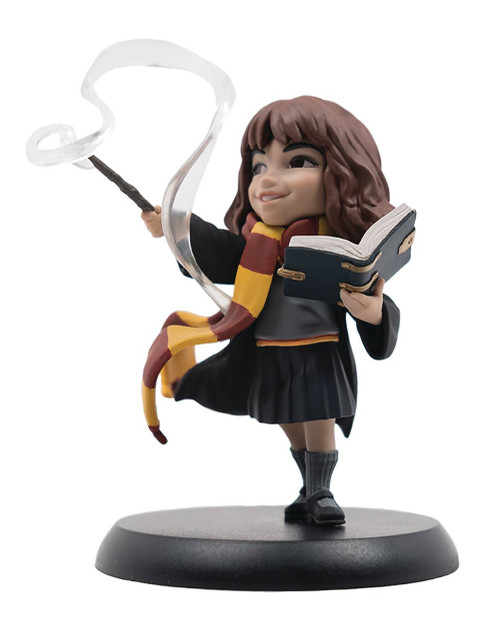 Harry Potter Q-Fig Hermione's First Spell 3-Inch Figure