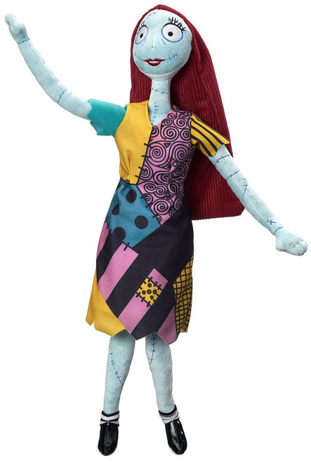 Disney The Nightmare Before Christmas Sally Exclusive 20-Inch Plush Figure