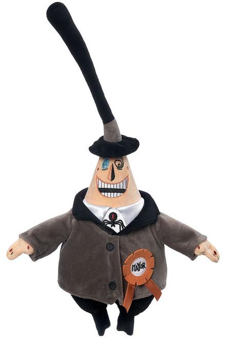 Disney The Nightmare Before Christmas Mayor Exclusive Plush Figure