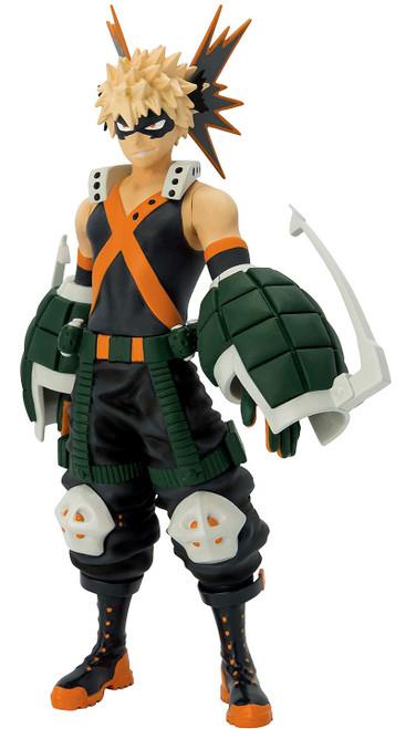 My Hero Academia ABYstyle Katsuki Bakugou Figurine