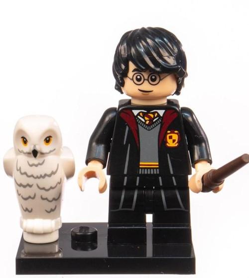 LEGO Fantastic Beasts Harry Potter Mystery Minifigure [Loose]
