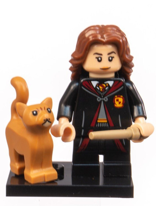 LEGO Harry Potter Fantastic Beasts Hermione Grainger Mystery Minifigure [Loose]