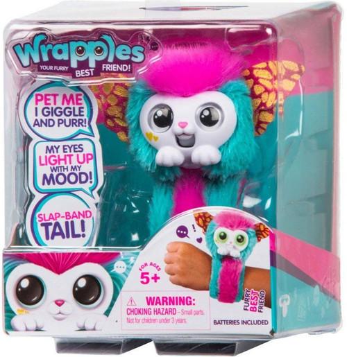 Little Live Pets Wrapples Flutta Exclusive Figure