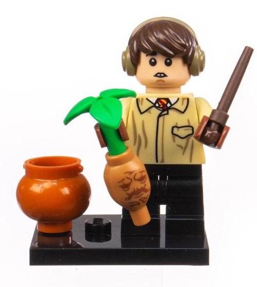 LEGO Harry Potter Fantastic Beasts Neville Longbottom Mystery Minifigure [Loose]