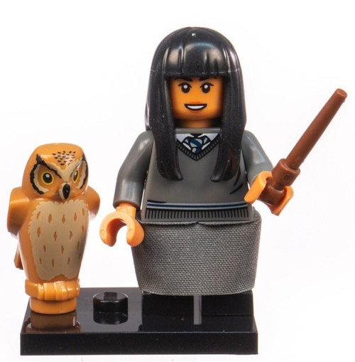 LEGO Harry Potter Fantastic Beasts Cho Chang Mystery Minifigure [Loose]