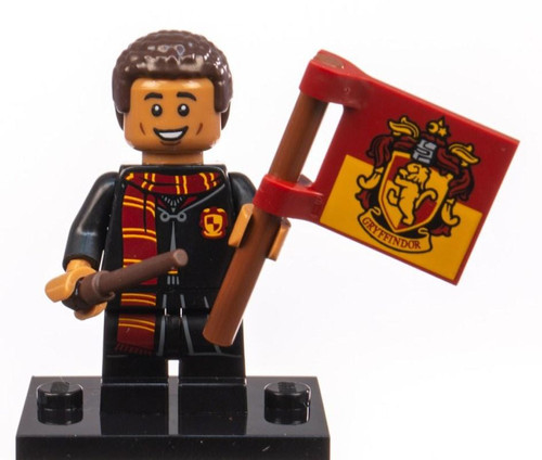 LEGO Harry Potter Fantastic Beasts Dean Thomas Mystery Minifigure [Loose]