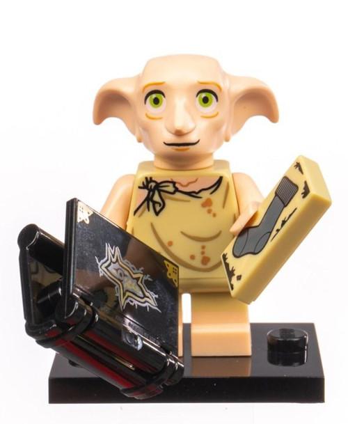 LEGO Harry Potter Fantastic Beasts Dobby Mystery Minifigure [Loose]