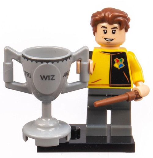 LEGO Harry Potter Fantastic Beasts Cedric Diggory Mystery Minifigure [Loose]