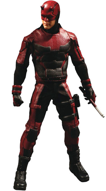 Marvel One:12 Collective Daredevil Action Figure [Netflix]