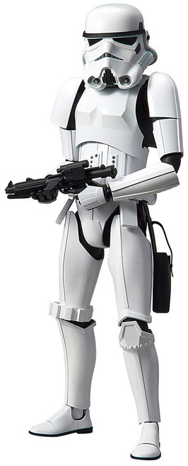 A New Hope Star Wars Character Line Stormtrooper 12-Inch Model Kit
