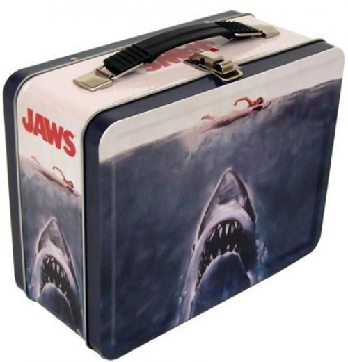 Jaws Tin Tote