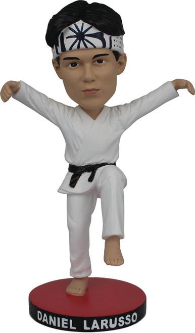 Karate Kid Daniel Larusso Exclusive Bobble Head