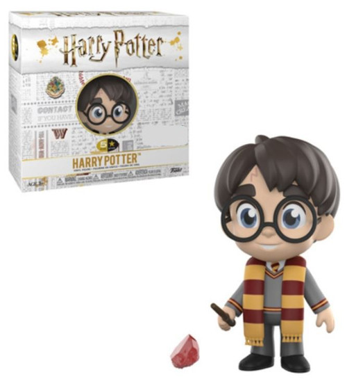 Funko 5 Star Harry Potter Exclusive Vinyl Figure [Sweater & Vest]