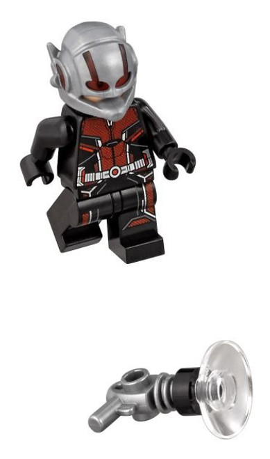 LEGO Marvel Ant-Man and the Wasp Ant-Man Minifigure [with Shrink Gun Loose]