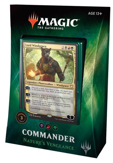 Magic Commander 2013-2x Vivid Marsh