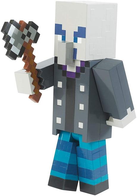 Minecraft Vindicator Action Figure