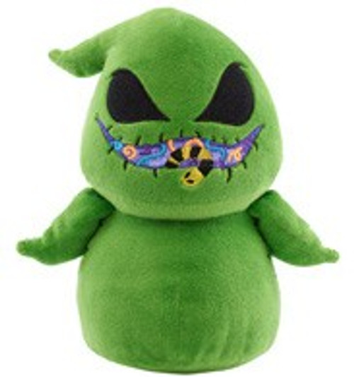Funko Nightmare Before Christmas SuperCute Oogie Boogie 5-Inch Plushie