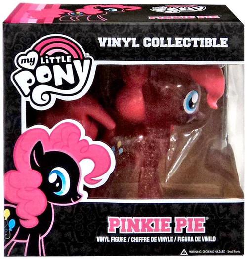 Funko My Little Pony Vinyl Collectibles Pinkie Pie Vinyl Figure [Translucent Variant]