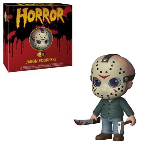 Horror Friday the 13th Funko 5 Star Jason Voorhees Vinyl Figure