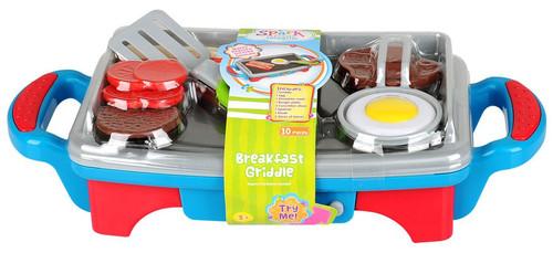 Spark Create Imagine Breakfast Grille Exclusive Activity Set