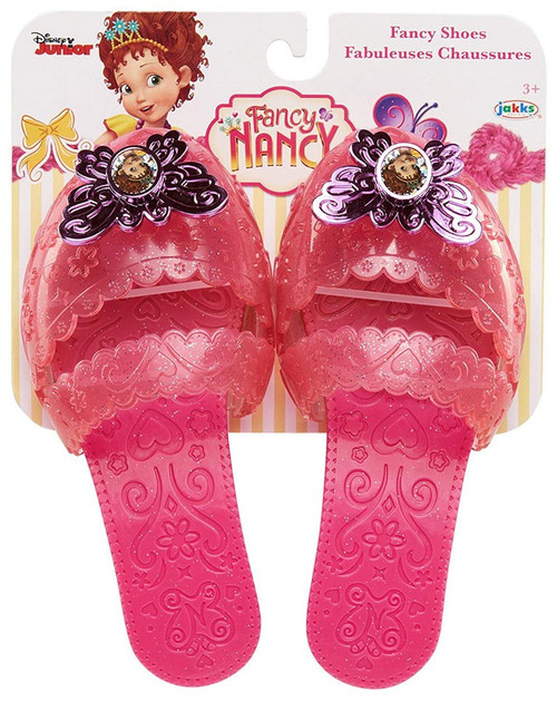 Disney Junior Fancy Nancy Nancy Fancy Shoes [Pink]