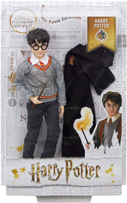Wizarding World Harry Potter 11-Inch Doll