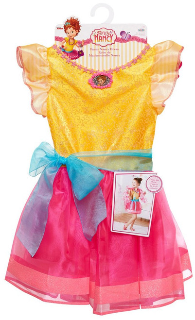 Disney Junior Fancy Nancy Dress [Hanger]