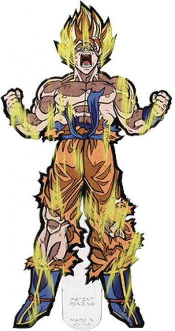 Dragon Ball Super FiGPiN XL Super Saiyan Goku 6-Inch Collectible Pin