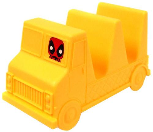 Funko Marvel Collector Corps Deadpool Taco Truck Exclusive Taco Holder [Deadpool Box]
