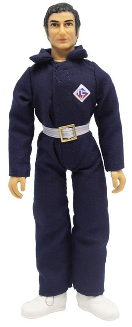 Classics Action Jackson Exclusive Action Figure