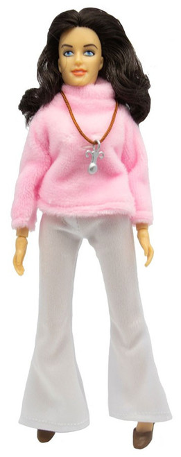 Charlie's Angels TV Favorites Kelly Garrett Exclusive Action Figure