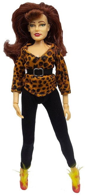 Action Jackson TV Favorites Peggy Bundy Exclusive Action Figure