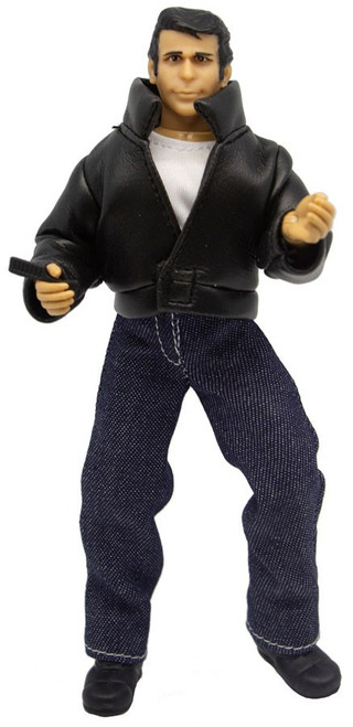 Happy Days TV Favorites Fonzie Exclusive Action Figure