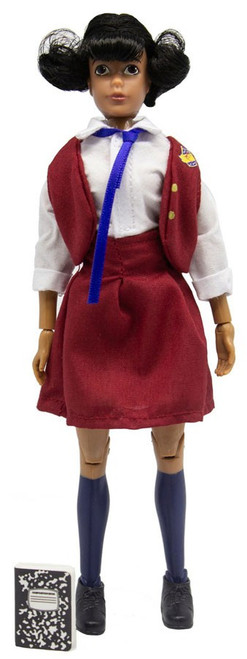 The Facts of Life TV Favorites Tootie Ramsey Exclusive Action Figure