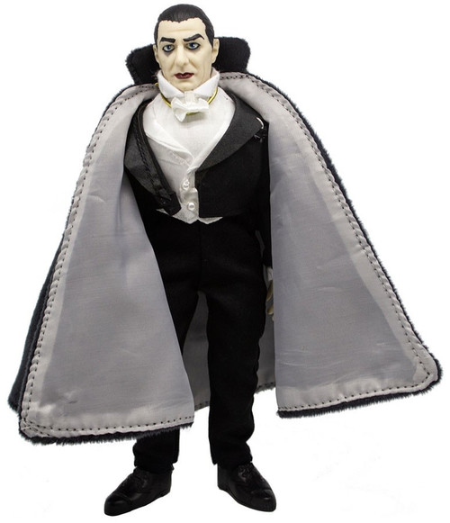 Lugosi Enterprises TV Favorites Dracula Exclusive Action Figure [Bela Lugosi]