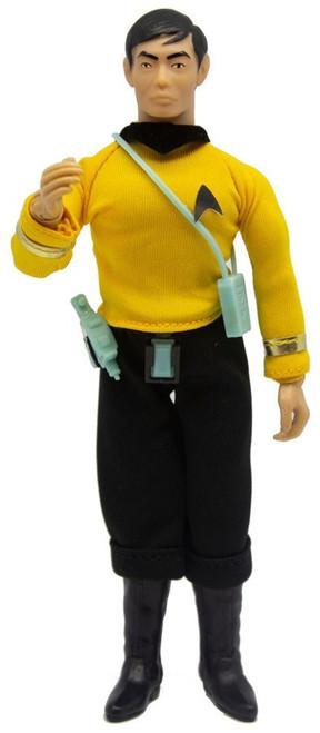 Star Trek TV Favorites Lt. Hikaru Sulu Exclusive Action Figure
