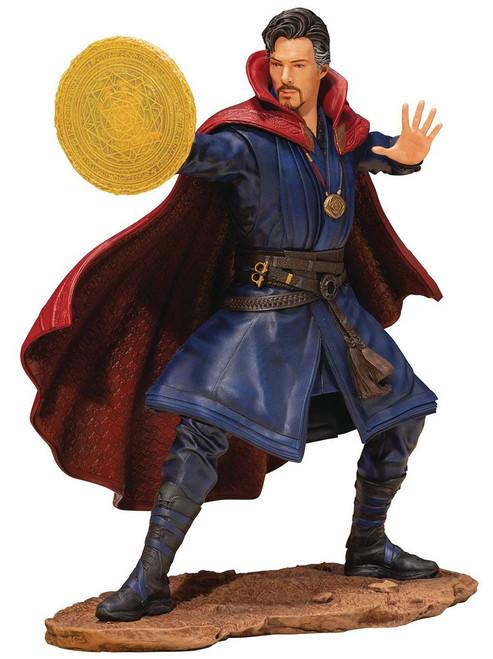 Marvel Avengers Infinity War ArtFX+ Doctor Strange Statue