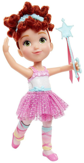 Disney Junior Fancy Nancy Ballerina Doll