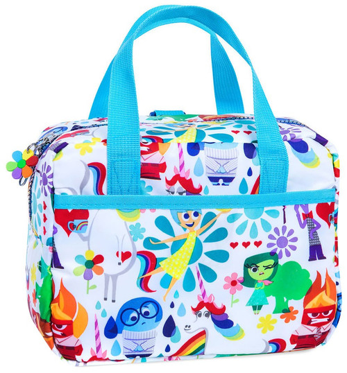 Disney / Pixar Inside Out Exclusive Lunch Box