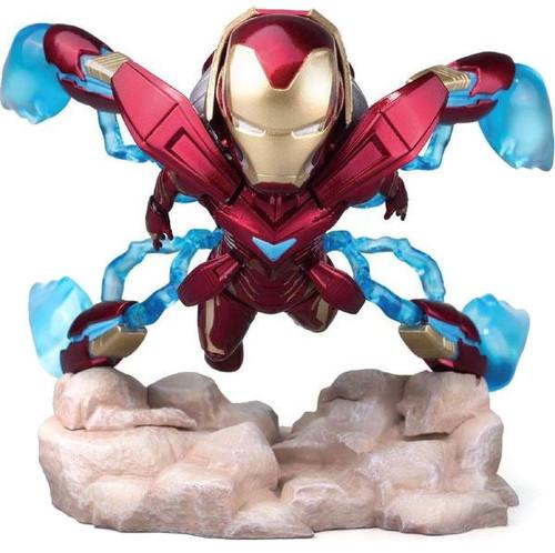 Marvel Avengers Infinity War Mini Egg Attack Iron Man Action Figure