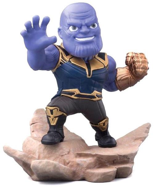 Marvel Avengers Infinity War Mini Egg Attack Thanos Action Figure
