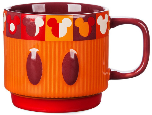 Disney Mickey Mouse Memories Stackable Exclusive Mug #7/12 [July]