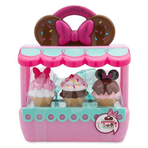 Disney Minnie Mouse Ice Cream Exclusive Play Set