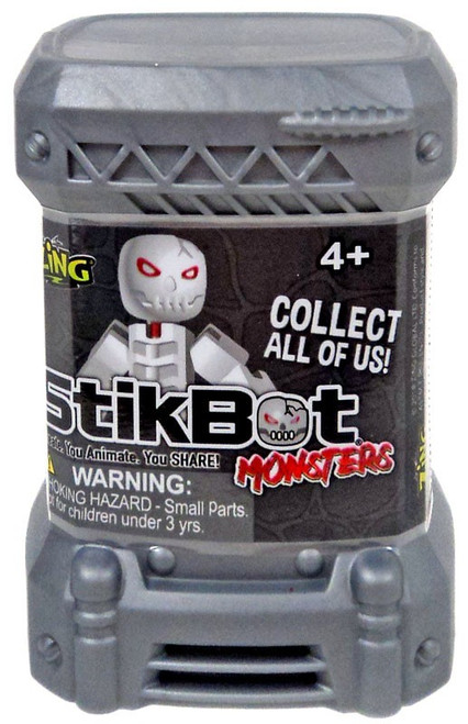 Stikbot Monsters Mystery Pack