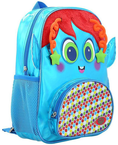 Neonate Babies Alushhhe Backpack [Blue]