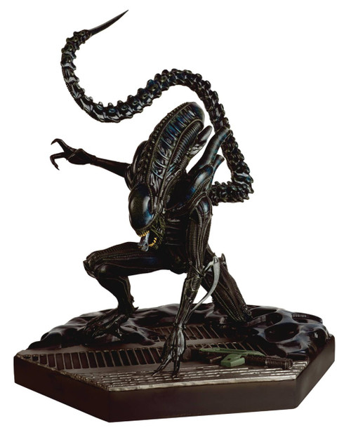 Aliens Xenomorph Alien Mega Collectible Figure #9