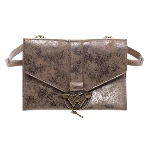 DC Wonder Woman Belt Bag